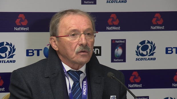 Six Nations : Six Nations - Brunel - 'Il nous manque un petit quelque chose'