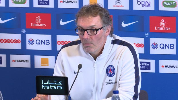 26e j. - Blanc - 'Je regarderai aussi Chelsea samedi'