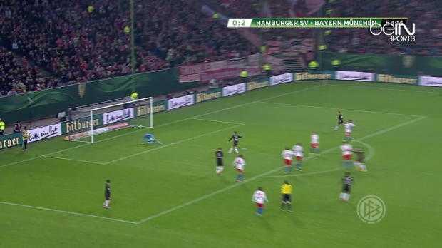 Bayern Munich : Ribéry marque pour son retour