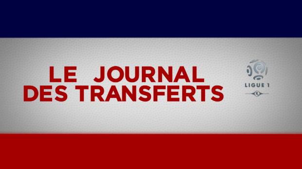 Le Journal des transferts du 23 juillet
