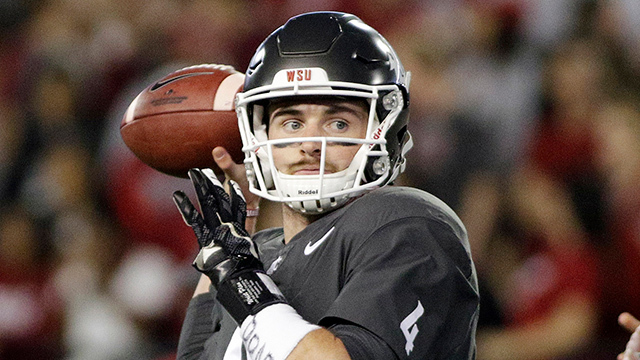 Bucky Brooks' scouting report on Luke Falk