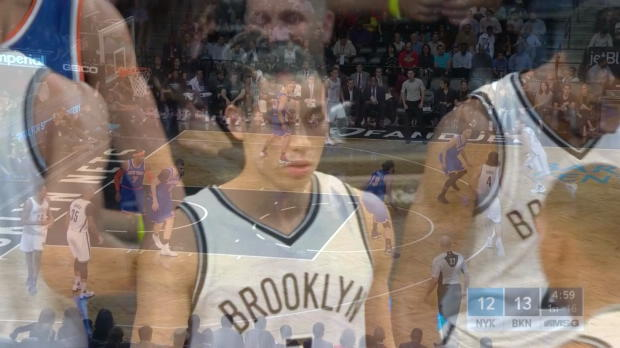 WSC: Jeremy Lin nets 24 points in loss to the Knicks