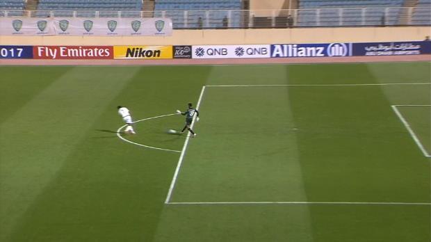 AFC Champions League - La cantada de la jornada