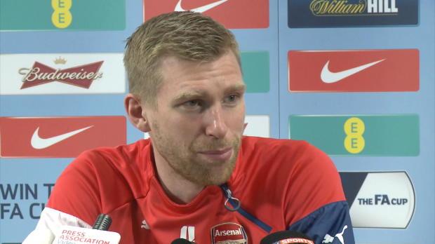 """FA Cup: Merte: """"Machen uns keine Sorgen mehr"""""""