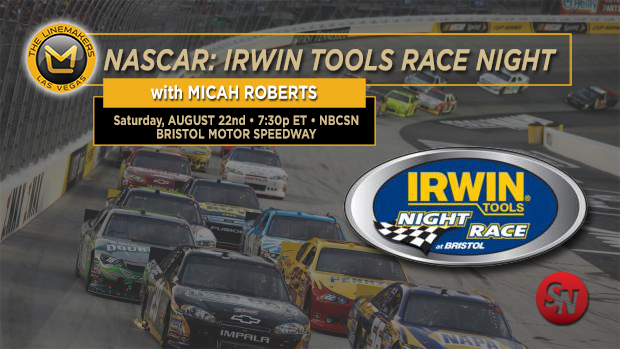 Irwin Tools Night Race