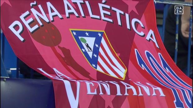 Atletico - Villarreal