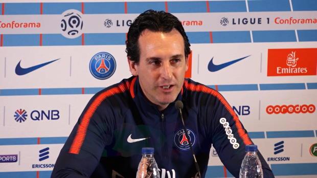 PSG-Coach Emery glücklich: Sind eine Familie