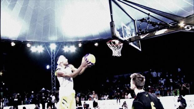 Top5: Slam Dunks beim 3x3 Basketball