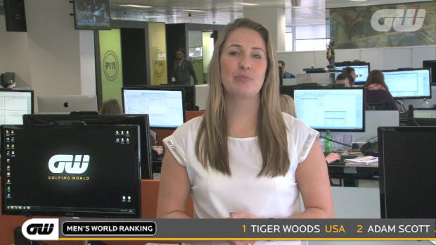On Friday�s GW News we bring you news from a storm affected first round of the WGC Cadillac Championship where Harris English is the clubhouse leader. Elsewhere Paul McGinley steps up his Ryder Cup preparations.