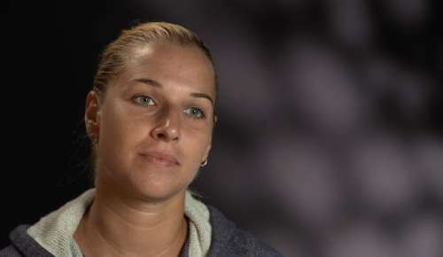 Cibulkova Interview: WTA Cincinnati Preview