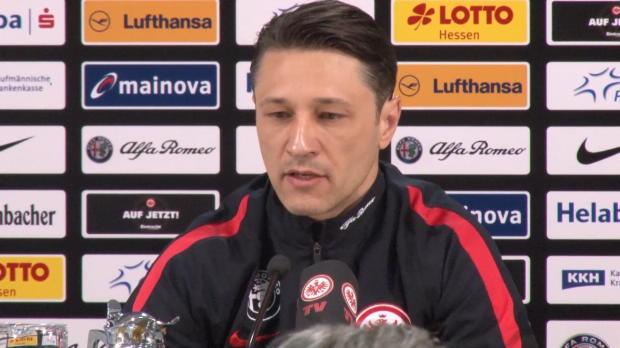 Kovac: So sieht es bei Russ und Meier aus