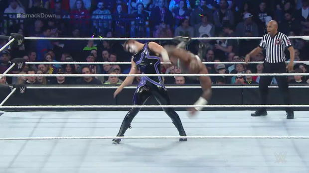 What is Apollo Crews' most challenging match ever?: WWE.com Exclusive, April 28, 2016