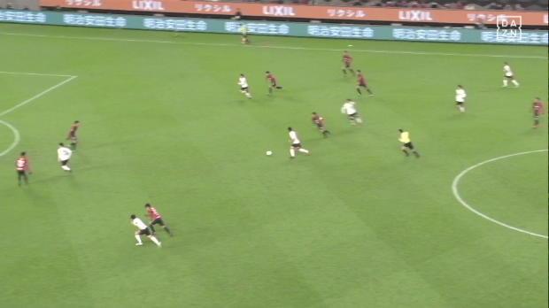 J-League: Kashima Antlers - Urawa Reds
