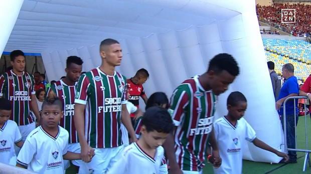 Brasileiro: Flamengo macht es wie der FC Bayern