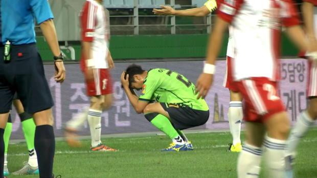 K-League: Assistkiller kommt glimpflich davon