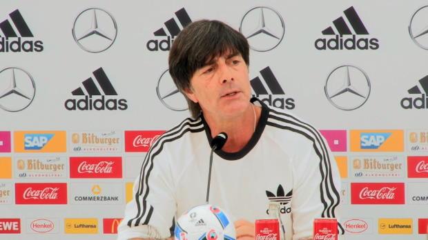 "EM 2016: Löw: Tests? ""Ergebnisse zweitrangig"""