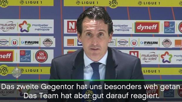 """Emery nach 0:3: """"Ergebnis ist zu hart"""""""