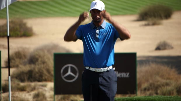 Scott, Els welcome Tiger return