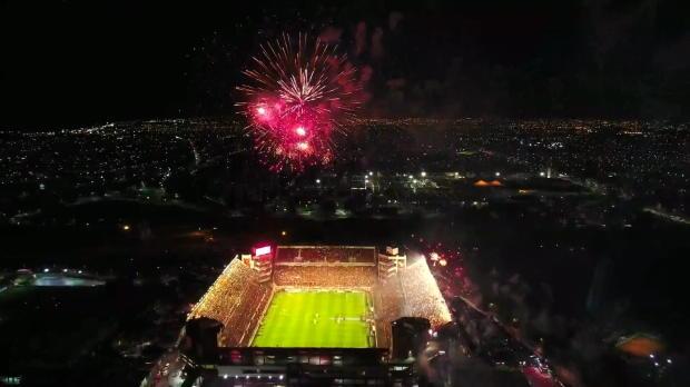 Copa Sudamericana: Knapper Independiente-Sieg
