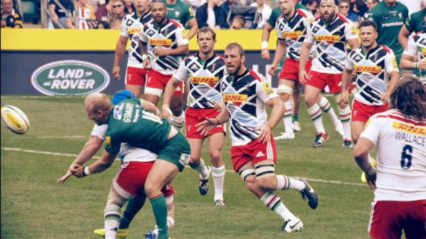 Aviva Premiership - Aviva Premiership 2015/16 Team Preview - London Irish