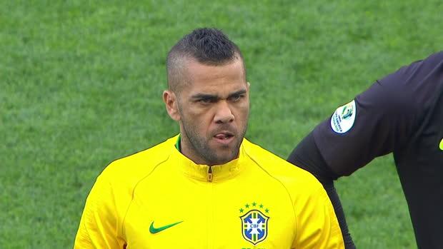 Copa America: Peru - Brasilien | DAZN Highlights