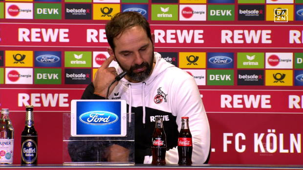 "Ruthenbeck: ""Haben erstes Endspiel gewonnen"""