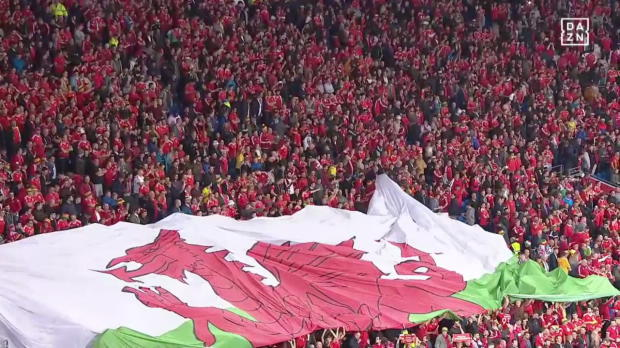 Wales - Irland