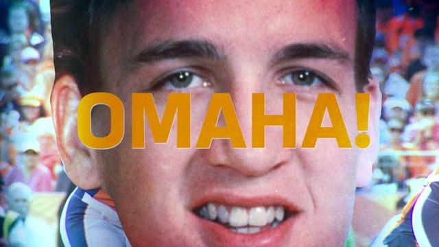 Peyton Manning's 41st Birthday Mashup