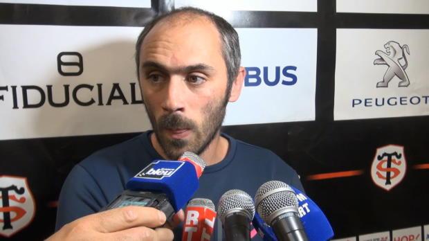 Top 14 - 4e j. : Dupuy : 'C'est compliqué tous les week:ends'
