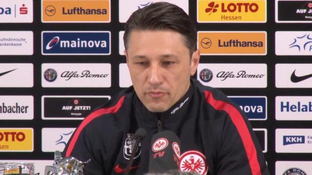 """Kovac: """"Können in Nürnberg gewinnen"""""""