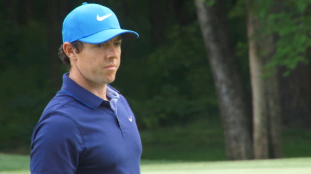McIlroy joins list of names to pull out of Rio 2016