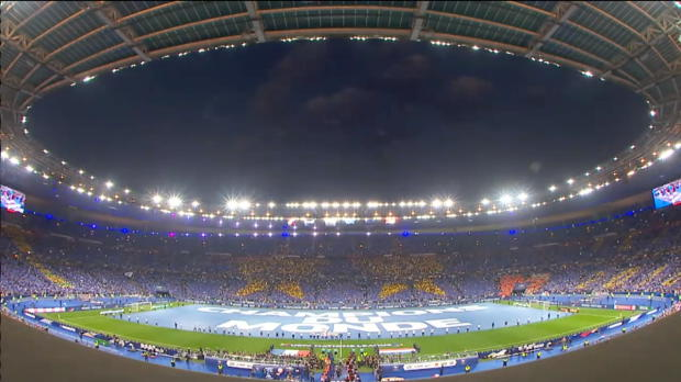 UEFA Nations League: Frankreich - Niederlande | DAZN Highlights