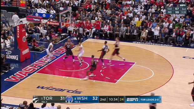 Assist of the Night: Ty Lawson