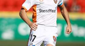 Brisbane Roar boss John Aloisi feels his squad is in good shape despite an injury to skipper Matt McKay.