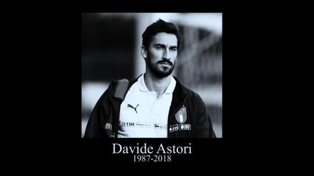 Gattuso, Buffon und Co. trauern um Astori