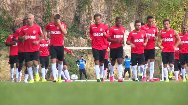 3e tour - Monaco reste s�rieux