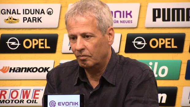 """Favre: BVB-Angebot """"kann man nicht ablehnen"""""""