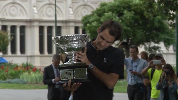 French Open: Roger Federer sagt Teilnahme ab