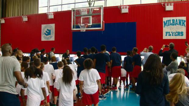 WSC: Team USA Press Conference
