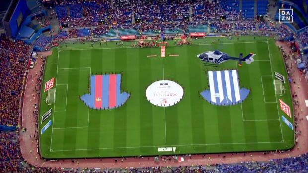 Barcelona - Deportivo Alavés