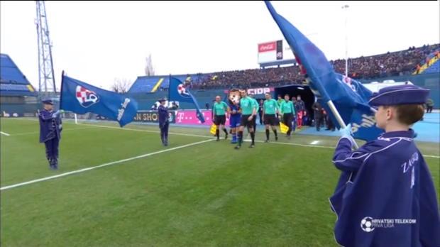 Dinamo Zagreb - Hajduk Split