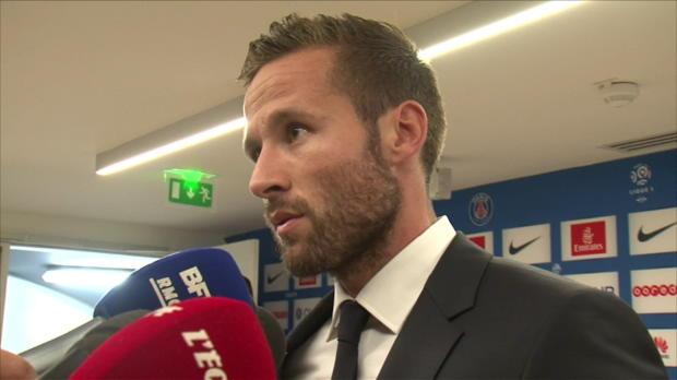 """Foot : PSG - Cabaye : """"En ce moment, c'est compliqué"""""""