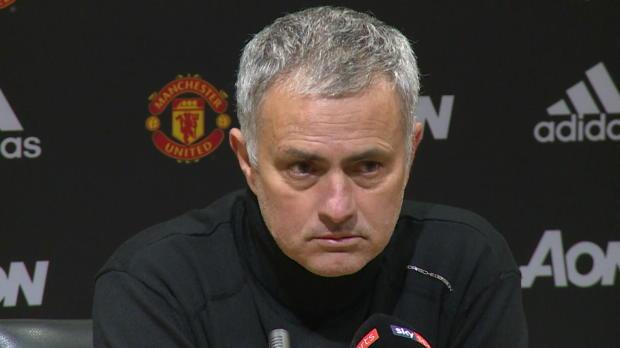 """Mourinho: Vorsprung von City ist """"erheblich"""""""