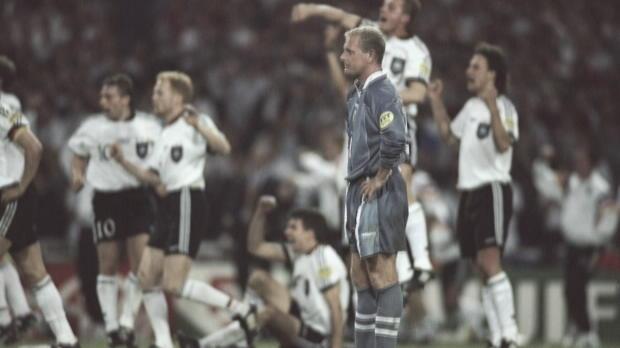 England-Klassiker: Perfekte Bühne für Werner
