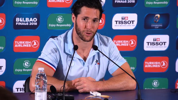 "Rugby : Demie - Machenaud - ""On a encore rien gagné"""