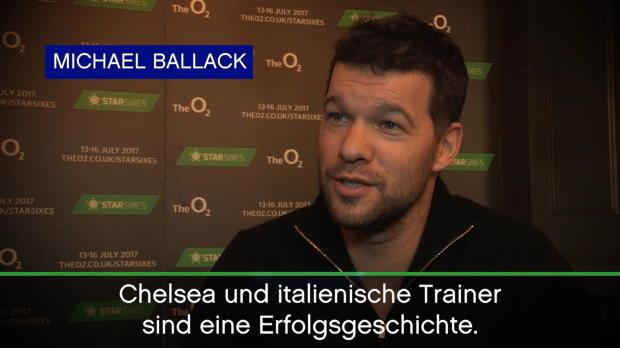 Chelsea-Coach bis 2021! Alle lieben Conte