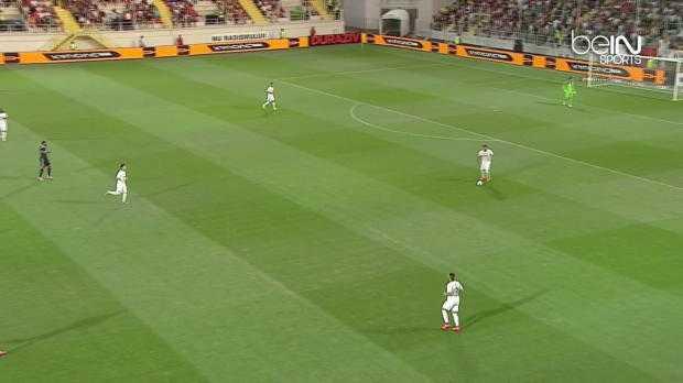 L.Europa : Astra 0-1 Lyon