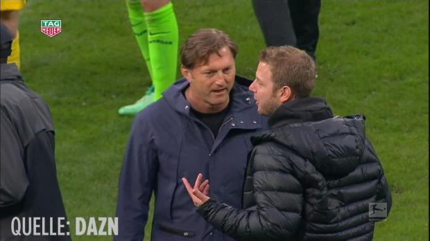 Kovac, Klose, Brazzo… Hasenhüttl lästert über neues Bayern-Personal
