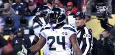 NFL : Présentation des Seahawks