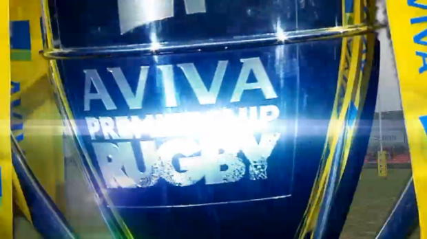 Aviva Premiership - Match highlights - Sale Sharks v Leicester Tigers